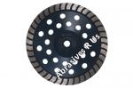 Bosch DC730H 7 Inch Turbo Row Diamond Cup Wheel