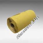 Premium Gold 6 Inch PSA Discs Grits 60 - 400