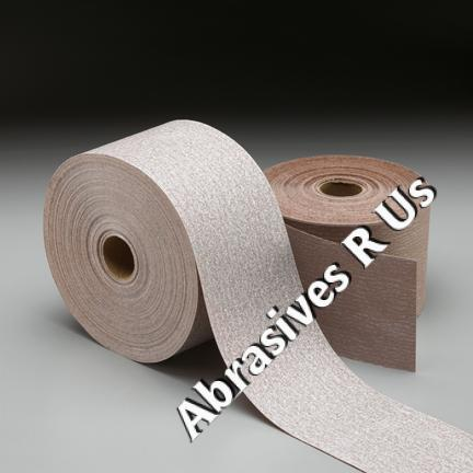 Norton A275 PSA Sheet Roll 2 3 4 Inch Grits 80   600