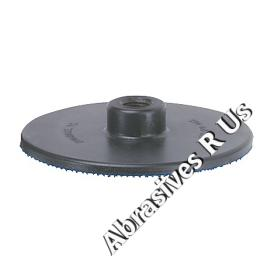 50125 3 Inch Hook and Loop Disc Pad by Dynabrade