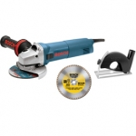 Bosch Cutting Grinder Kit