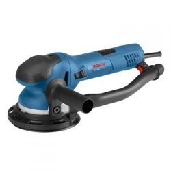 Bosch GET75-6N 6 In  Dual-Mode Electronic Random Orbit Sander Polisher