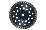 Bosch DC730H 7 Inch Turbo Row Diamond Cup Wheel