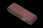 Bosch 3 x 21 Inch Sanding Belts Grits 40 - 120