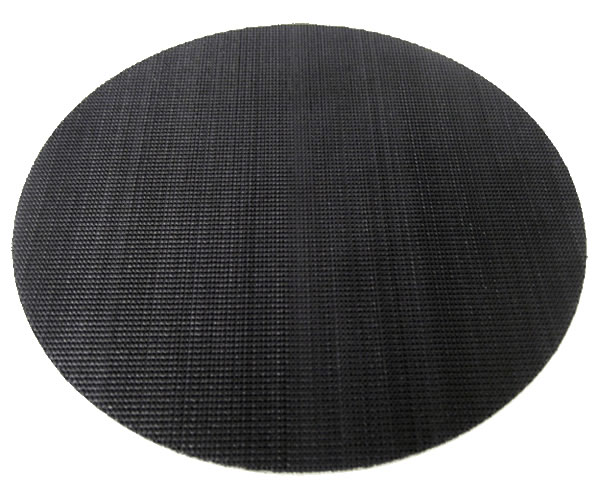 and Norton PSA to Hook and Loop Conversion Pad by Carborundum Abrasives