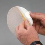 Carborundum White Lightning PSA Tab Discs 6 Inch Grits 80 - 400