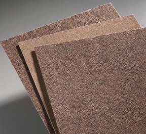 Value Aluminum Oxide Sheets 9 x 11 Inch by Carborundum Abrasives