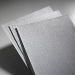 Carborundum Silicon Carbide Paper Sheets 9 x 11 Inch