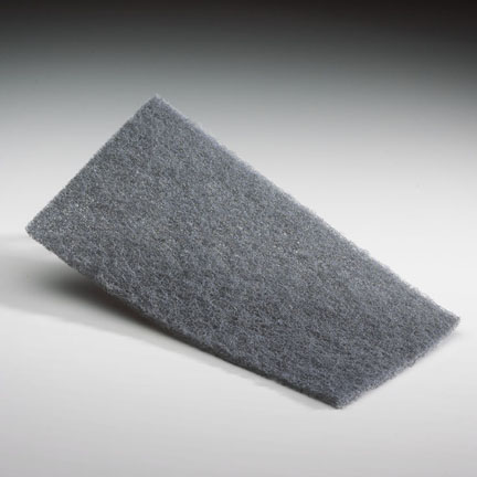 Fibratex Thin Flex Nonwoven Scuff Pads by Carborundum Abrasives