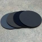 Superpad SG3 6 inch Foam Fabric Abrasive Pad - 20 Discs