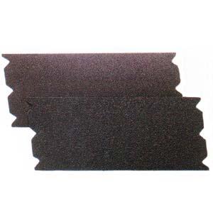 Clark DU-8 8 x 19-1 2 Inch Floor Abrasive Pad by Mercer Abrasives