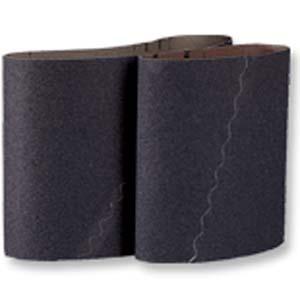 8  x 19  Clarke Silicon Carbide Floor Sanding Belt box of 10 Ea by Mercer Abrasives