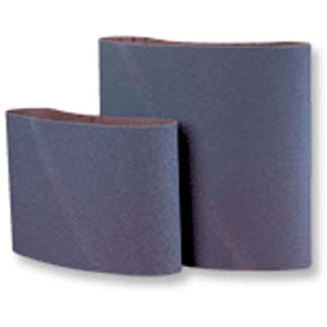11-7 8 x 31-1 2 Super Hummel Zirconia Floor Sanding 10 Belts by Mercer Abrasives