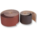 Mercer 12  x 25 YD Silicon Carbide Floor Sanding Rolls ea