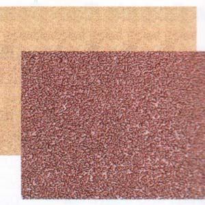 Squar Buff 12 Inch x 24 Inch Floor Abrasive Pad by Mercer Abrasives