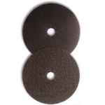 Mercer 17 Inch Silicon Carbide Cloth Floor Sanding Disc