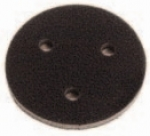 3 Inch Foam Interface Pad Hook n Loop