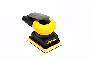 MR-34 3 x 4 Inch Orbital Finishing Sander by Mirka Abrasives