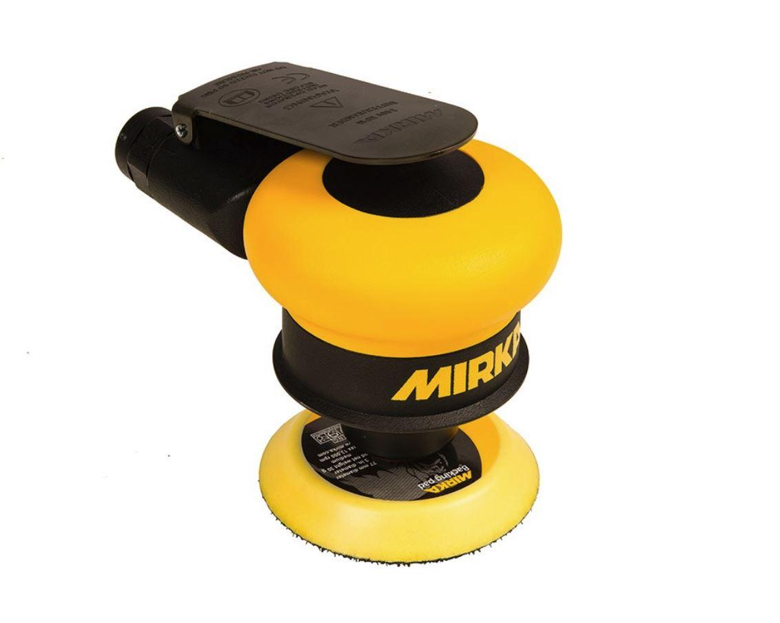 MR-30 3 Inch Palm Buffer by Mirka Abrasives