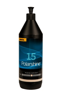 Polarshine 15 formerly C20 1 Liter by Mirka Abrasives