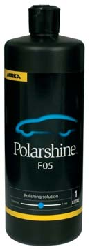 POLARSHINE F05 1Liter by Mirka Abrasives