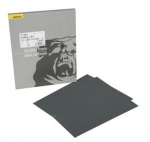 Mirka 9 x 11 Waterproof Finishing Sheets 80-150 Grit Box of 25