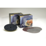 Abranet 6 Inch Mesh Grip 80-1000 Grit Sanding Discs