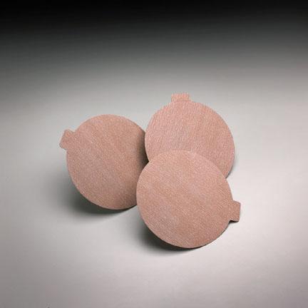 A275 PSA Discs 5 Inch Fine Grits 1000 - 1500 by Norton Abrasives
