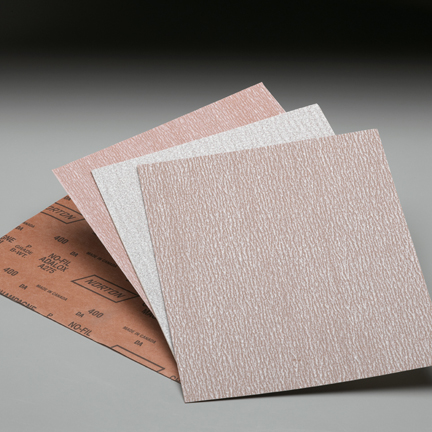 A275 9 x 11 Inch Sheets Grits 80 - 800 by Norton Abrasives