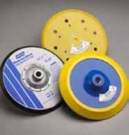 Norton 8 Inch Back Up Pads