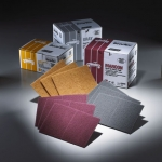 Norton BearTex Scuff Pads 6 x 9 Inch