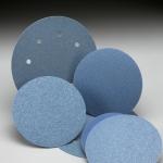 Norton BlueMag PSA 5 Inch Discs Grits 36 - 80