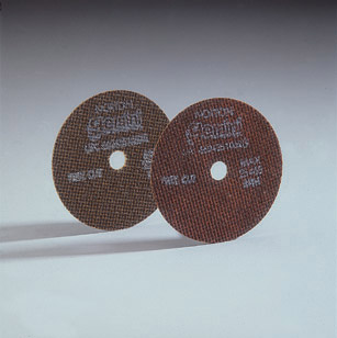 Value Reinforced Cut Off Wheels 3 Inch by Norton Abrasives