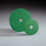 Norton GreenLyte Fibre Grinding Disc 7 Inch Grits 24 - 80