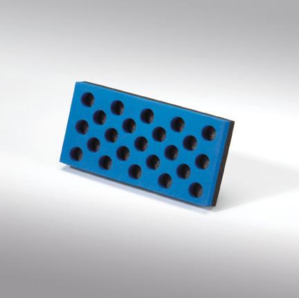 Holey Block Multipurpose Sanding Block by Norton Abrasives
