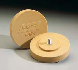 Pin Stripe Removal Wheel by Norton Abrasives