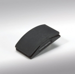 Norton Waterproof Rubber Hand Sanding Block