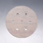 Sia 1990 Siamic Fine Finish Hook Loop Discs 6 Inch 6 Hole 800 Grit
