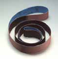 Abrasive Belts 8 Inch by Sia