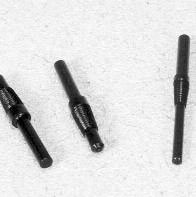 1351 Cartridge Roll Mandrels by Sia