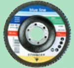 Sia 2828 Conical Siaflap Disc 4 1 2 Inch