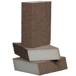 Sia Foam Abrasive Dual Angle 4 Sided Block 50 Pack