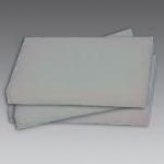 Sia 1300 Microfine White Abrasive Sponge 4 3 4 x 3 3 4 Inch