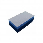 Sia Dry Soft Hook Loop Hand Sanding Block 2 3 4 x 5 Inch