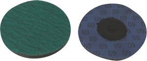Zirconia fix Type 3 Locking Discs 3 Inch Grits 36 - 100 by Sia
