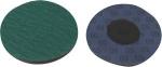 Sia Zirconia Siafix Type 2 Locking Discs 3 Inch Grits 36 - 100