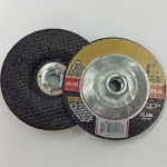 Pro 4 5 Inch Depressed Center Grinding Wheels