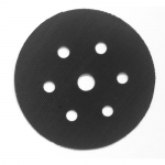 Dynabrade 53981 6 inch Conversion Pad - PSA to Hook Loop