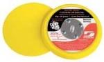 Dynabrade 54325 5 Inch Non Vacuum Hook Face Short Nap Disc Pad