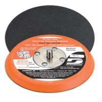 56106 5 Inch Non Vacuum Vinyl Face PSA Disc Pad by Dynabrade